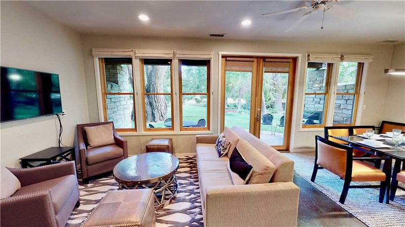 Moab Springs Ranch 3, vacation rental in Moab