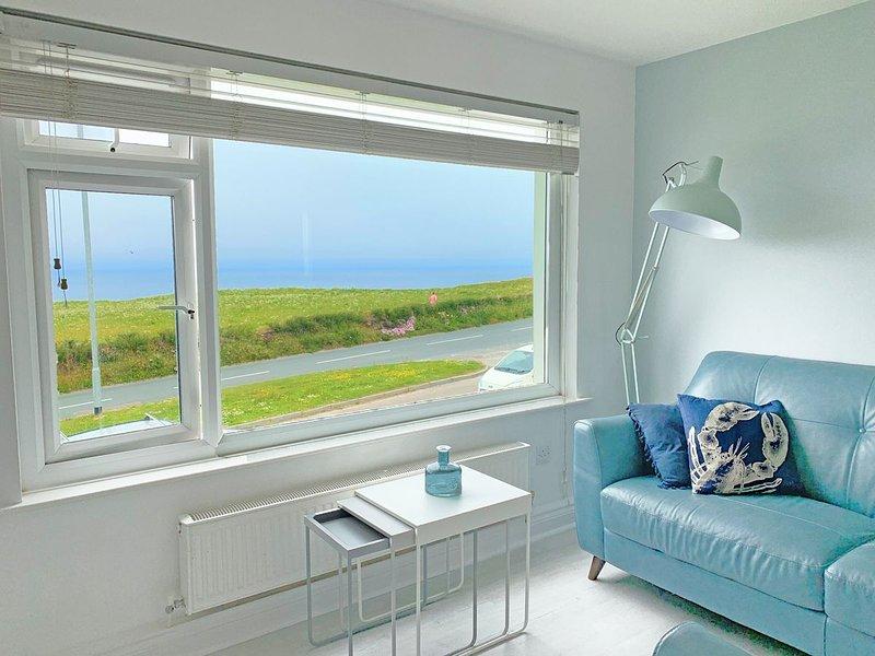 Coastline apartment 15, vacation rental in Newquay