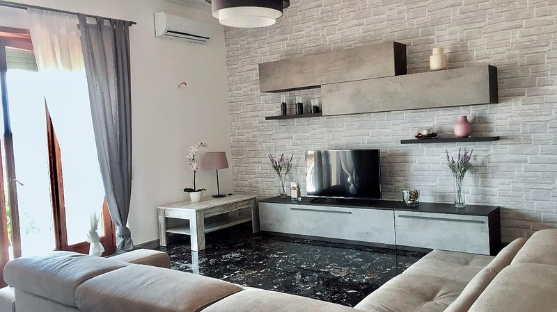 Pepeapartment .Tranquillita e comodità della tua vacanza., holiday rental in Trevignano Romano