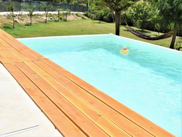 Apartment with swimming-pool, vacation rental in Belvedere