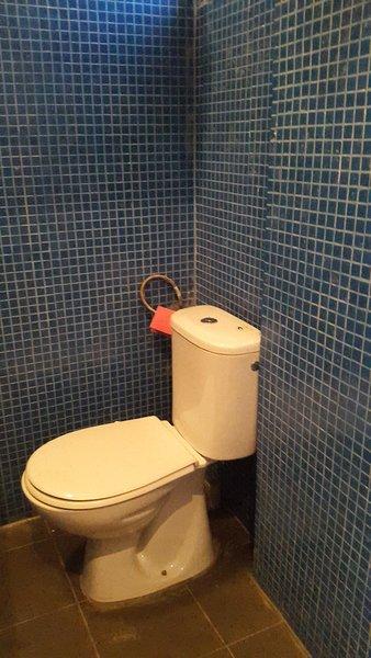 2: a toaletten