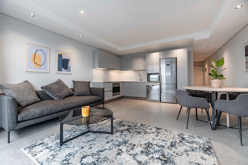 407 The Cosmopolitan, Sea Point Apartment, vacation rental in Bantry Bay