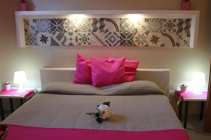 Camera Matrimoniale non rimborsabile, vacation rental in Petrosino