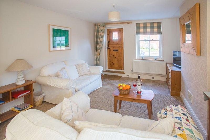 Drift In, casa vacanza a Aldeburgh