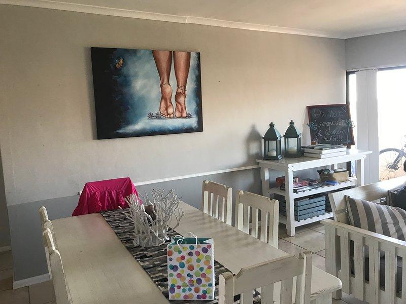 35 Madriko, aluguéis de temporada em Saldanha