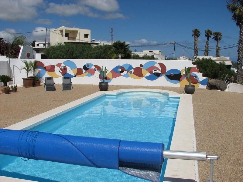 VV Casa Para Ti  -  Your Guesthouse in Lanzarote, holiday rental in La Asomada