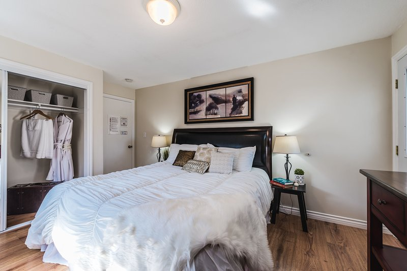 ROOM G · The OC Delight with a Private Entrance & Parking, vacation rental in Chino Hills