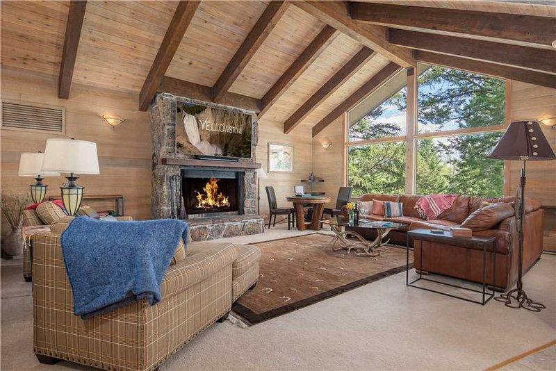 Tree House, location de vacances à Jackson