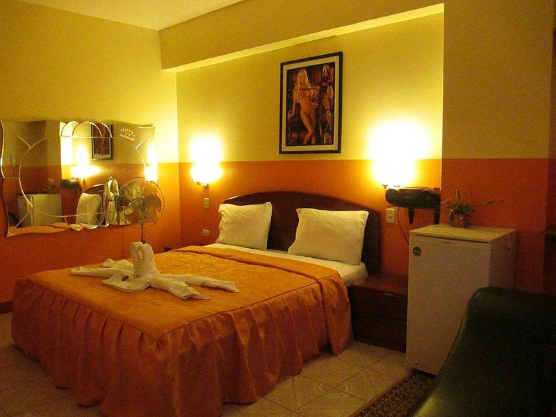 Hotel Altomayo...Nueva Cajamarca Rioja Tarapoto San Martin, holiday rental in San Martin Region