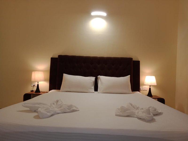 Casa♥Calma♥POOL & HILLS♥Alto-Betim:CM096, vacation rental in Porvorim