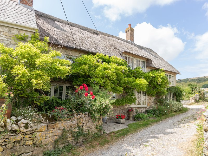 Fox Cottage, Sutton Poyntz, location de vacances à West Knighton