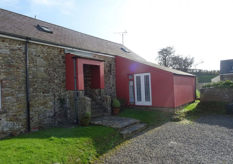 Bwthyn y Binwydden (Pine), aluguéis de temporada em St Ishmaels