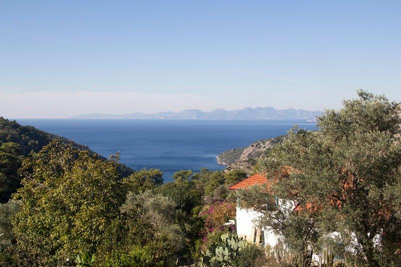 Bogazagzi Villa Sleeps 6 with Pool and Air Con - 5811089, location de vacances à Sarigerme
