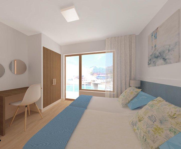 BeachFront Duplex Morea Suite Puerto Rico – semesterbostad i Puerto Rico