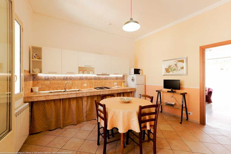 Dome House in Cefalù, vacation rental in Cefalu