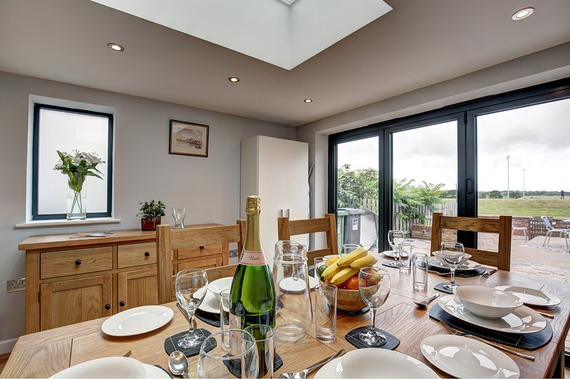 Marshview, holiday rental in Wells-next-the-Sea