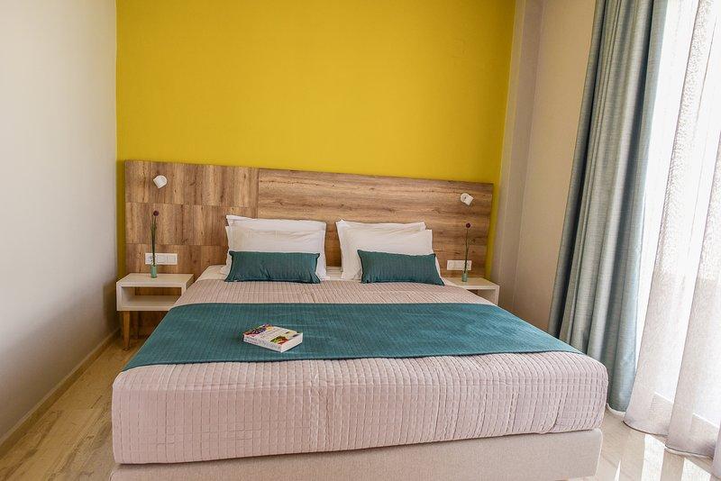 Plakias Riviera Eva, holiday rental in Mariou