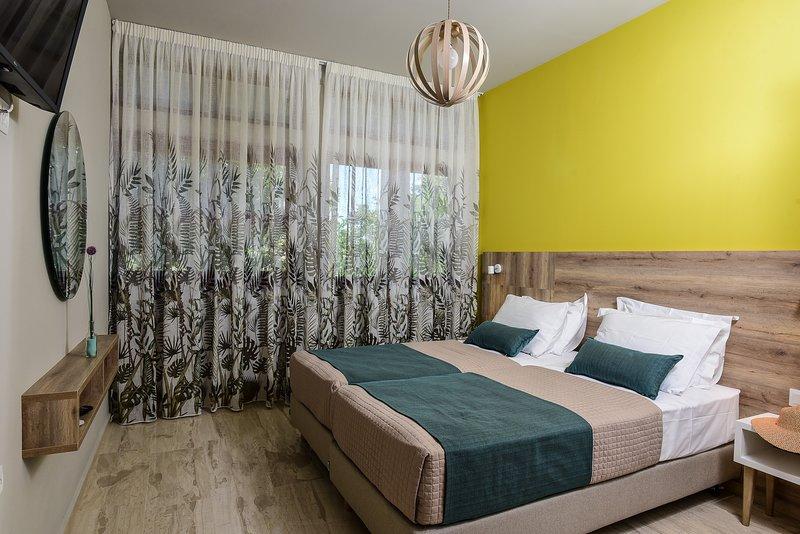 Plakias Little Riviera, holiday rental in Mariou