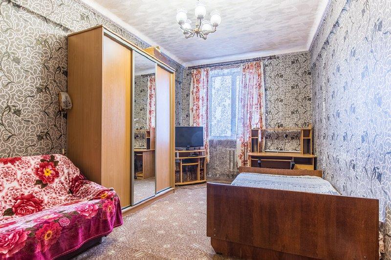 Room 3 on Kozlova street, alquiler vacacional en Minsk