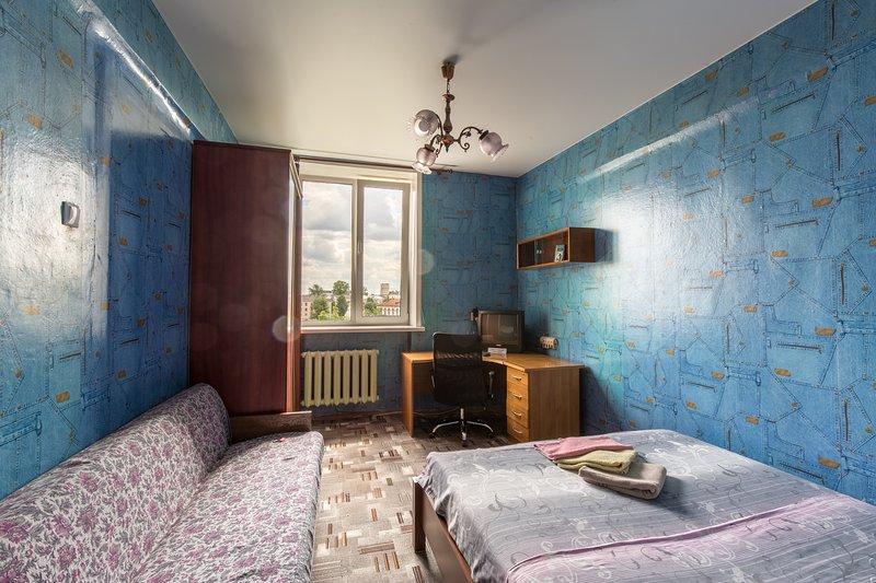 Room 2 on Kozlova street, alquiler vacacional en Minsk