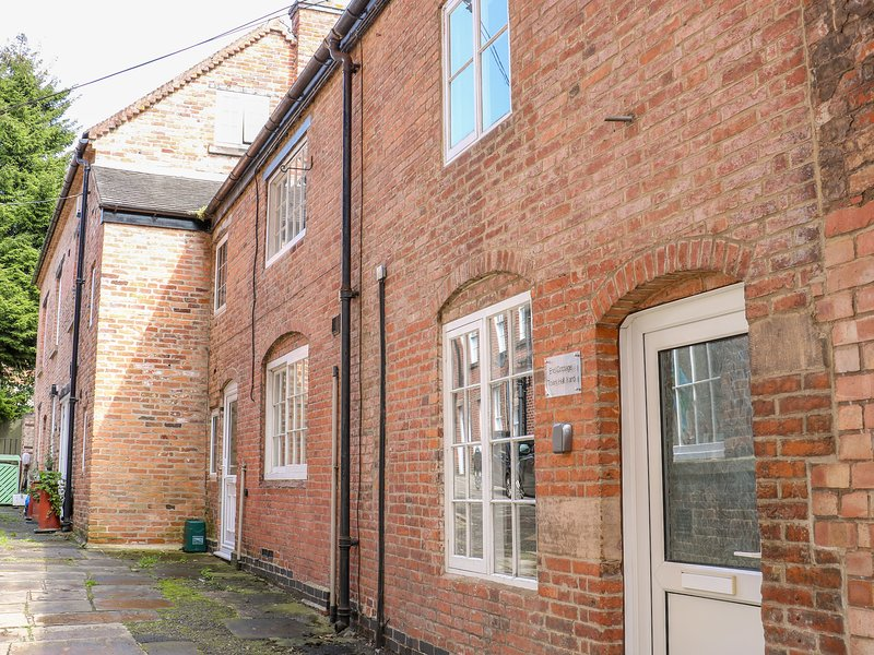 End cottage, Ashbourne, holiday rental in Thorpe