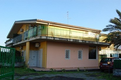 villetta A18, holiday rental in Giarre