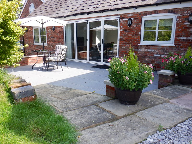 The Stables Cottage, North Rode, Congleton, Cheshire, vacation rental in Congleton