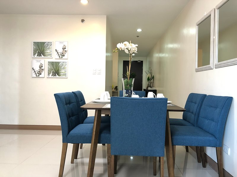 Spacious Condo Review Of 2 Bedrooms Bgc The Venice Luxury Residences With Magnificent Views Taguig City Philippines Tripadvisor