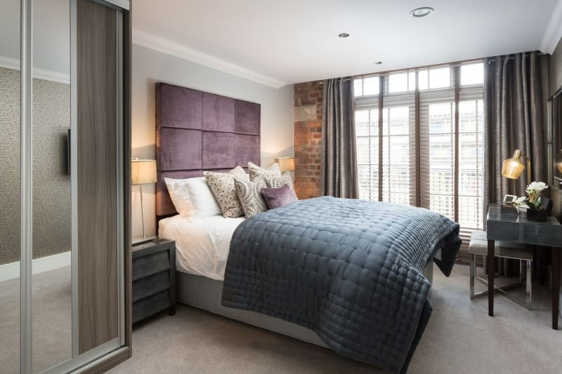 Serenity Inn the City luxury apartment with parking, holiday rental in Dunnington