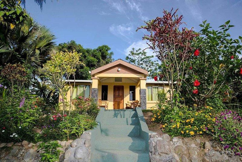 Ceibo Arenal Home, alquiler de vacaciones en San Ramón