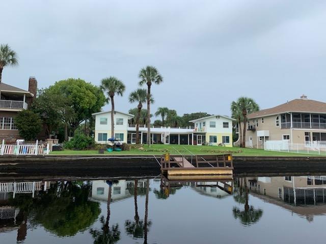 Fisherman's Delight. Private Dock, RV Parking, aluguéis de temporada em New Port Richey