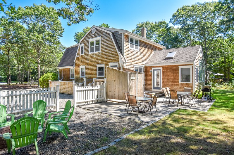 #901: Brand New, Completely Renovated, Great Location, Dog Friendly!, Ferienwohnung in East Dennis
