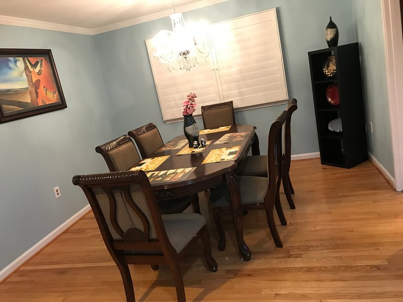 Tysons Corner  Home, holiday rental in Fairfax County