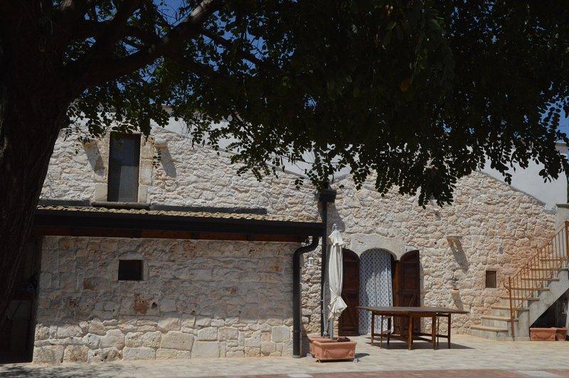 TERRA di Nunzio D'Ambrosio, location de vacances à Gioia del Colle