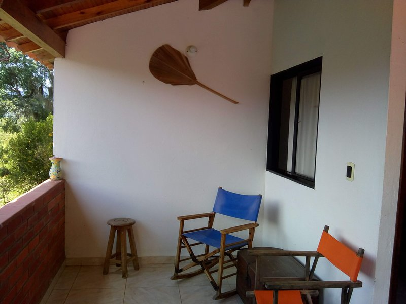 casa campestre, vacation rental in Socorro