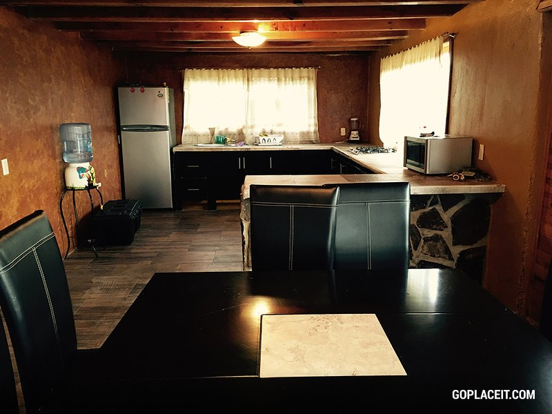COCULA FULL RESIDENCE 48500, holiday rental in Ameca