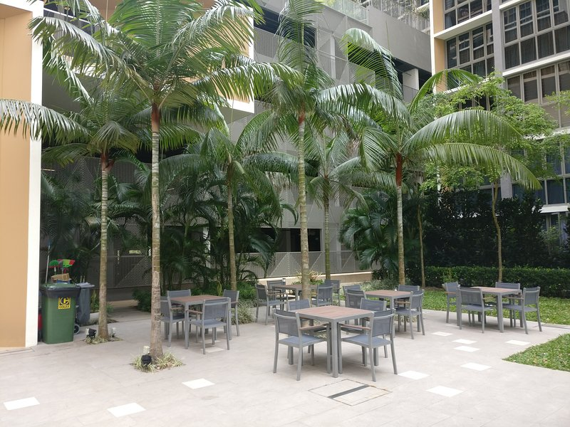 Scenic Condominium Lifestyle, holiday rental in Jurong