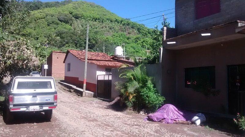 Casita En Jalcocotán, holiday rental in Platanitos