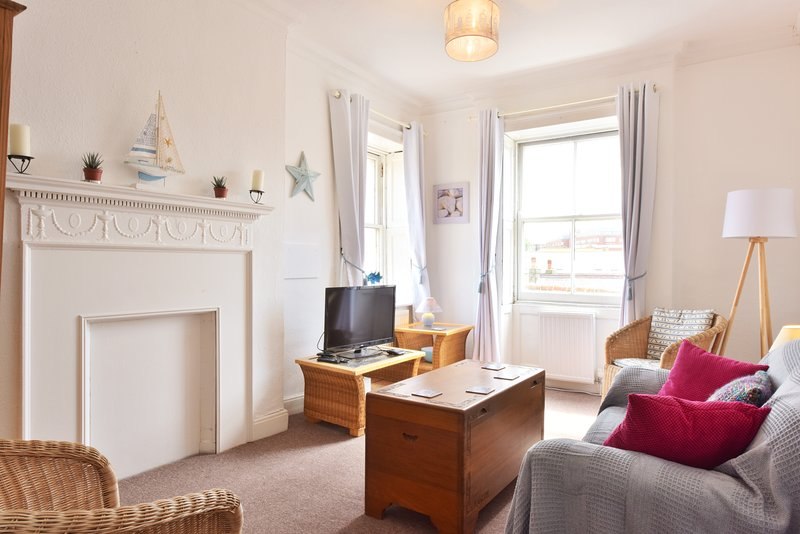 King Street - Apartment in Grade 2 listed complex, vacation rental in Birchington