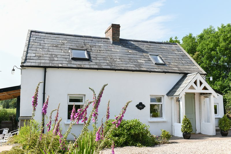 Fallagloon Cottage, holiday rental in Tobermore
