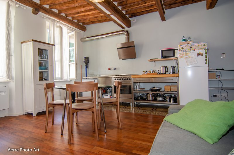 Emma 28, holiday rental in San Pietro in Campo