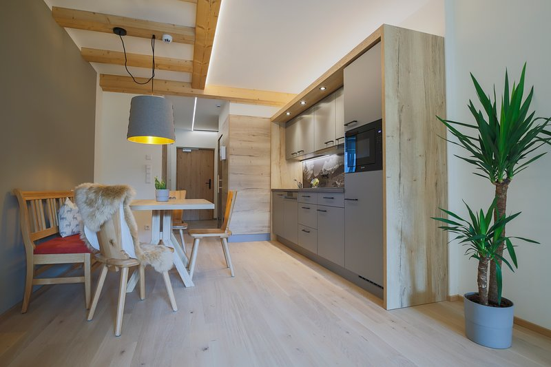 Apart33 by Apart4you, holiday rental in Weissenbach