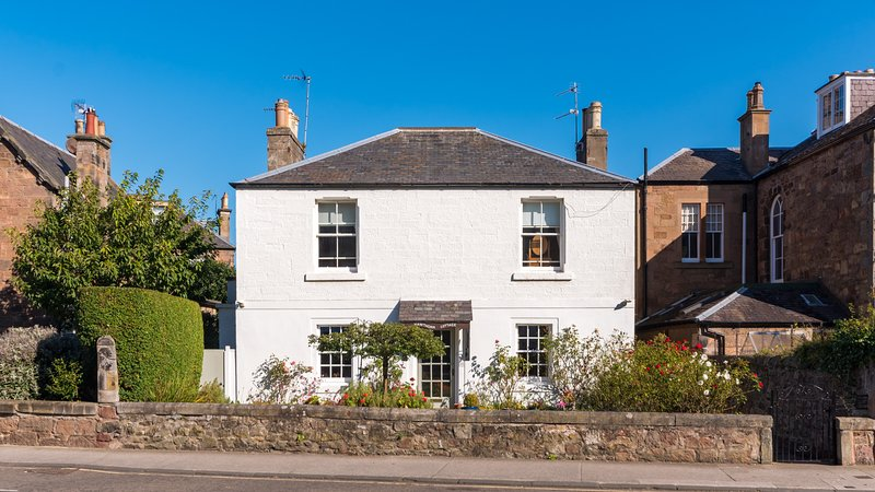 Whitehaven, vacation rental in North Berwick