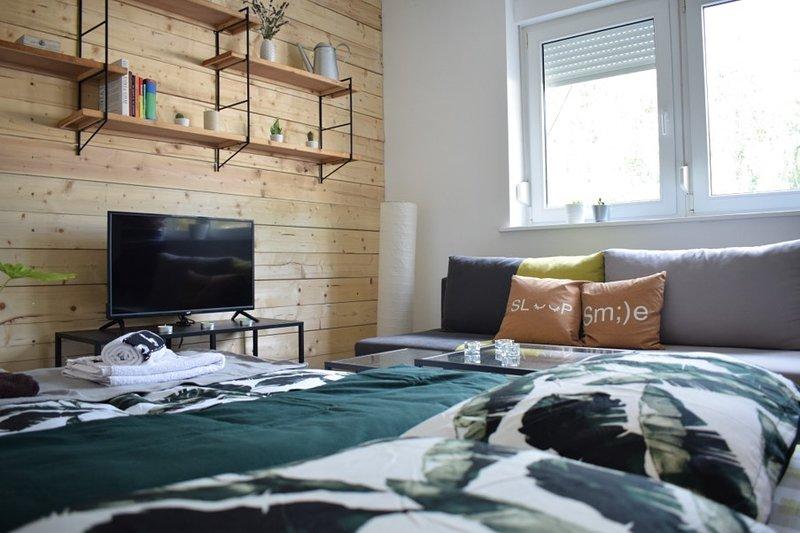 Vila Velebita, sweet cozy apartement, location de vacances à Sveti Ivan Zelina