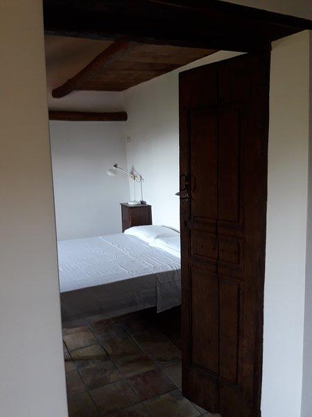 Casa vacanze del Mercadante, vacation rental in Casalbuono
