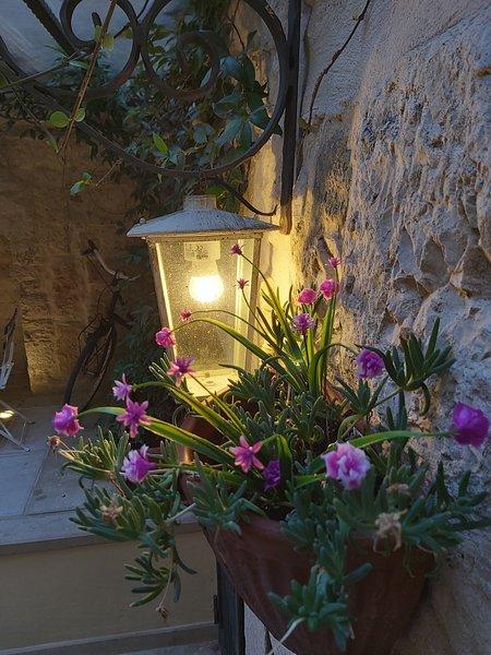 Sole%Mare camera deluxe, alquiler de vacaciones en Province of Barletta-Andria-Trani