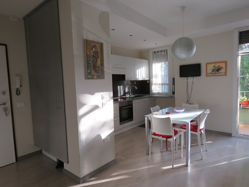 Casa Fasciani, vacation rental in Fano