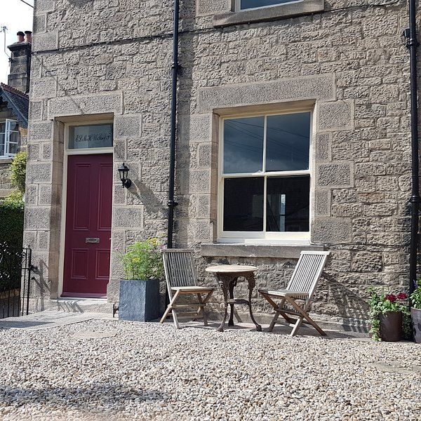 Elmhurst holiday cottage, holiday rental in Shotley Bridge