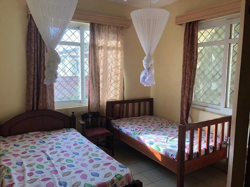 BANDARI APARTMENTS, alquiler de vacaciones en Mombasa