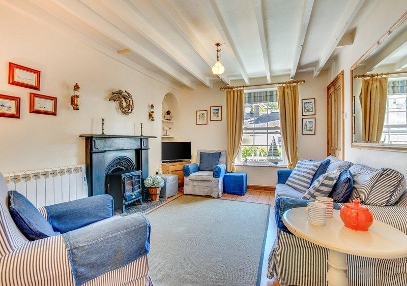 Aberdovey Retreat, Aberdyfi, holiday rental in Aberdovey